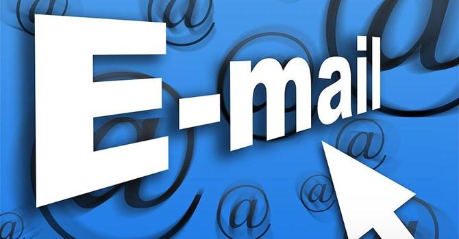 Tai sao bạn nên sử dụng Email Doanh nghiệp