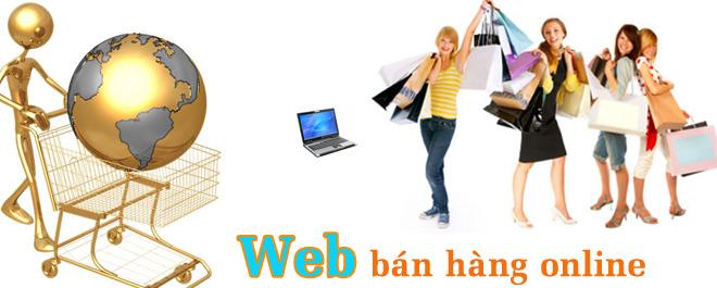 tối ưu web bán hàng