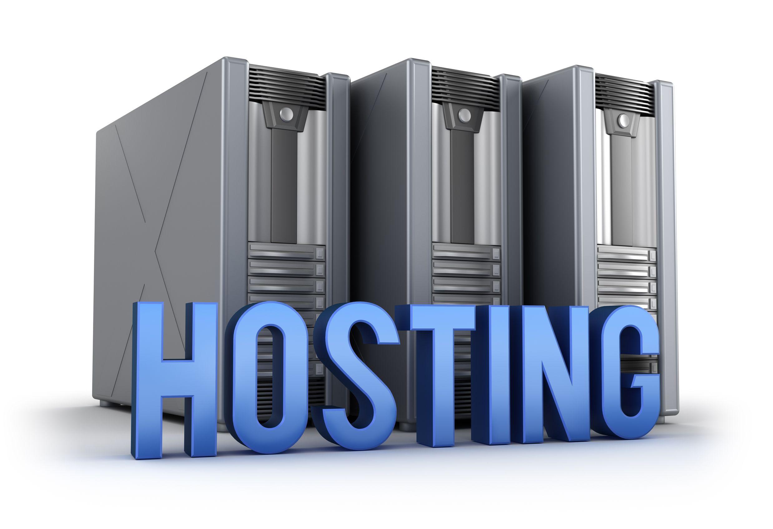 hosting-la-gi