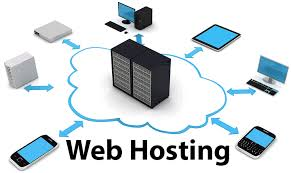 hosting viet