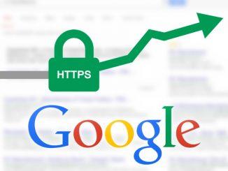 Google công bố chứng chỉ SSL ảnh hưởng đến SEO